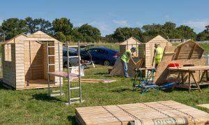4 - Basingstoke Shed, CarFest